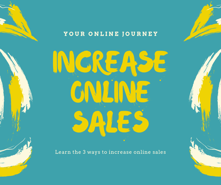 The Art of Online Sales – How to increase online sales in your business